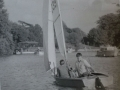 Hampton Sailing Club Early Days On River