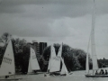 Hampton Sailing Club Merlin History
