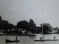 Hampton Sailing Club On Tow
