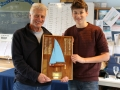 South East Region River Trophy: Phill & Timmy