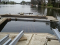 New Pontoon Area